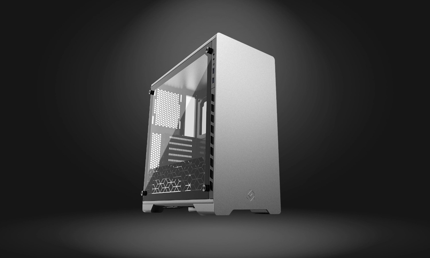 8 Best Minimalist PC Cases of 2019 - TechSiting