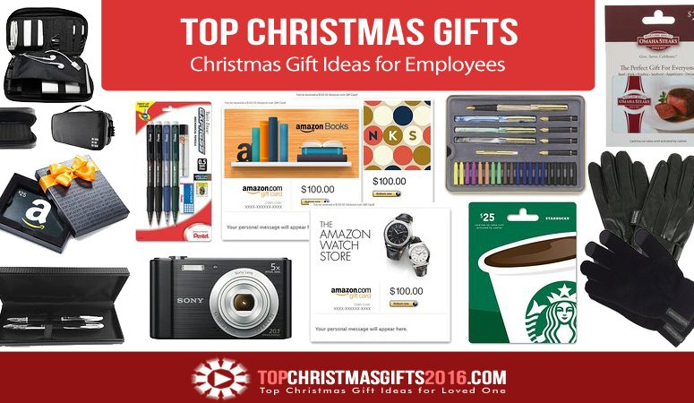 best christmas gift ideas for employees 2018 techsmartlife - Best Christmas Gifts