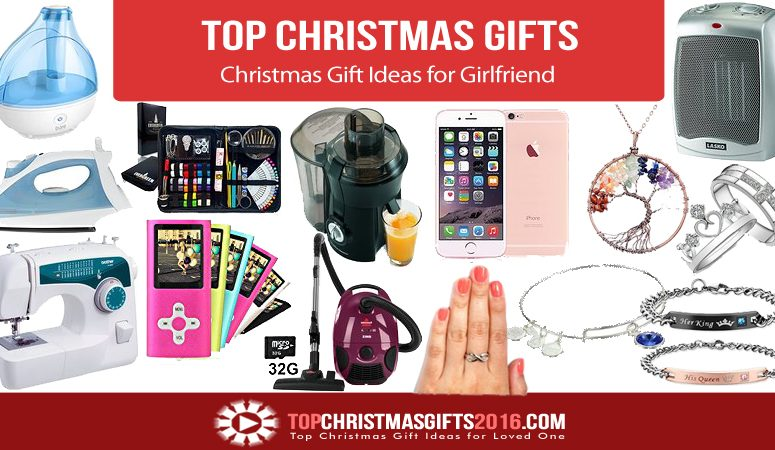best christmas gift ideas for your girlfriend 2018 techsmartlife - Top Christmas Gifts For Her 2015