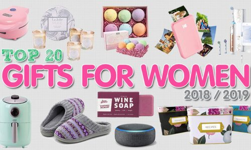 Coolest 2019 Christmas Gifts
