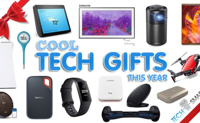 Best Tech Gifts 2019 Top Christmas Gift Ideas 2019 2020