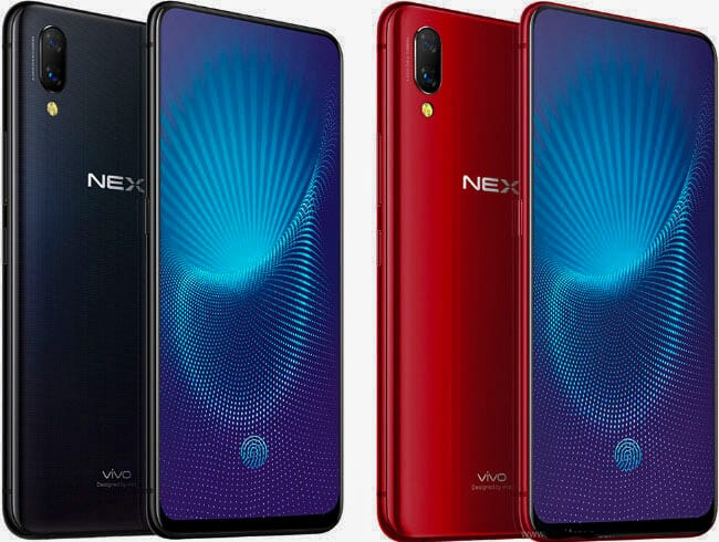 Vivo Nex S. Nex A India Launch Set for July 19 - Price. Full Specifications & Features - Tech SNA