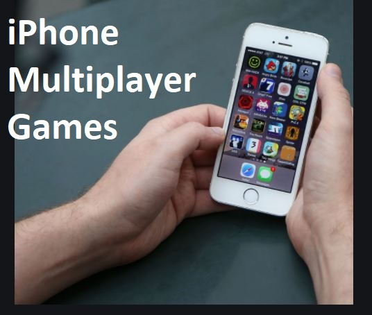 iPhone Multiplayer Games