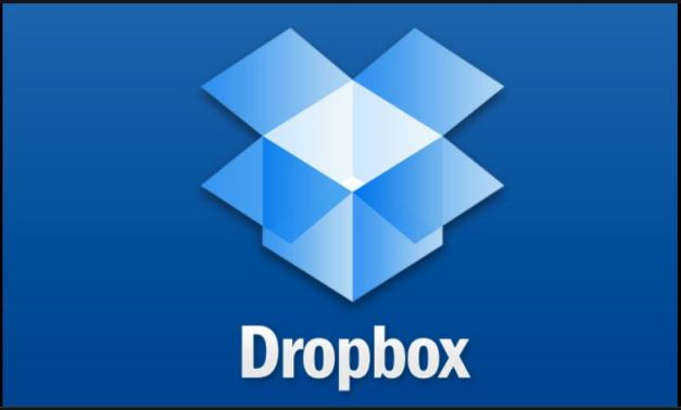 Dropbox App Android