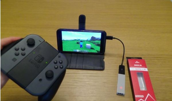 How to connect a controller using USB or Bluetooth to an Android phone or tablet