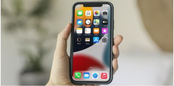 How to downgrade from iOS 15 Beta to iOS 14