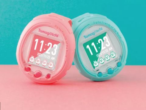 Tamagotchi-smartwatch-will-let-you-live-your-90s-dream