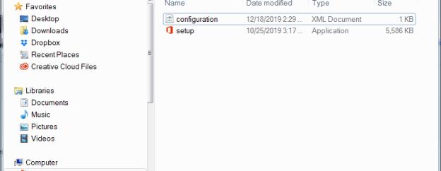 Tải Office Standard 2019 64 bit