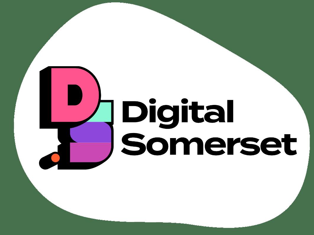DS logo bubble