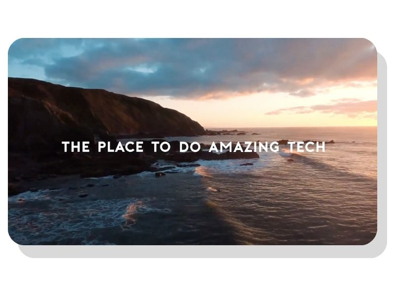The place to do tech
