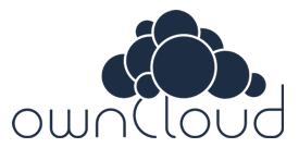 Logo de la société Owncloud
