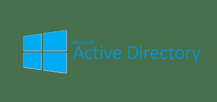 Logo Active Directory