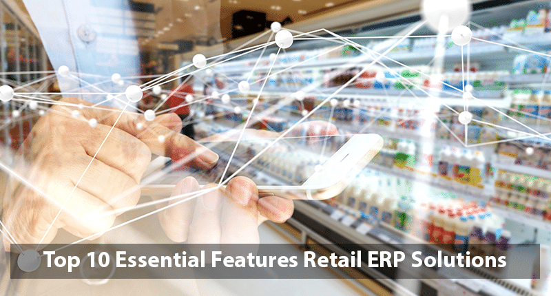 Retail ERP Solutions