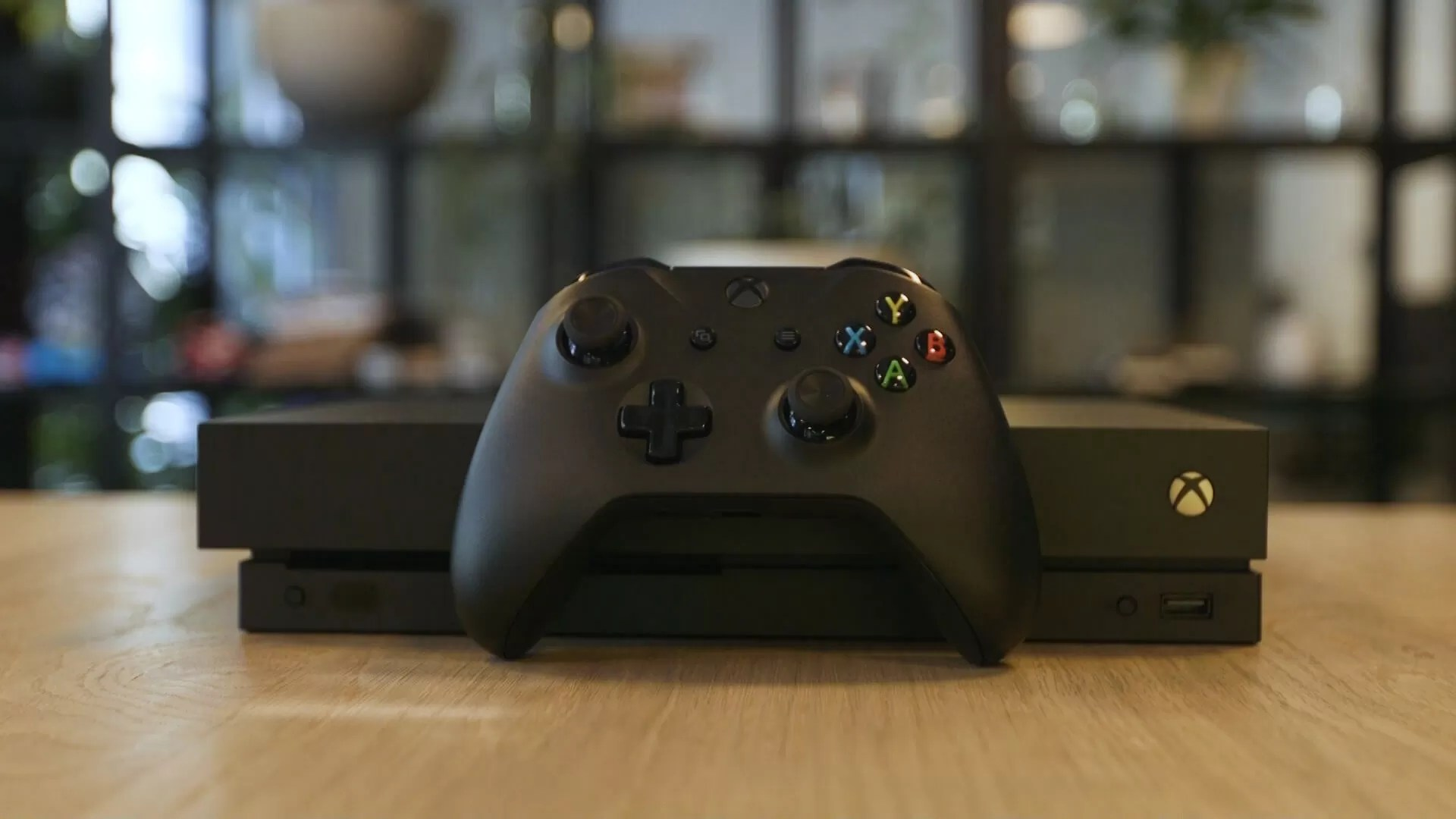 Xbox One X Review Photo Gallery Techspot