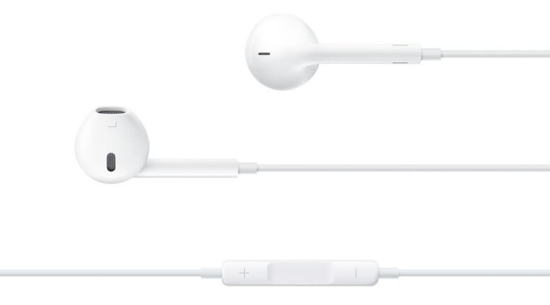 Apple EarPods with Remote and Mic MD827 Reviews and