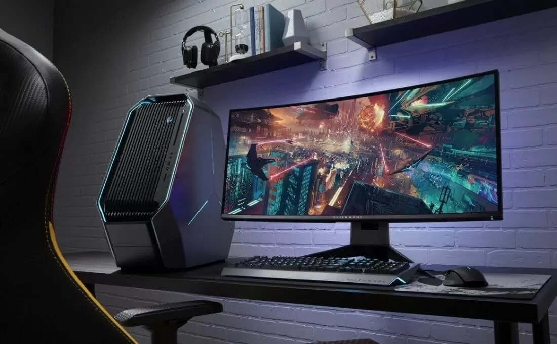 Dell Alienware AW3418DW Reviews and Ratings  TechSpot