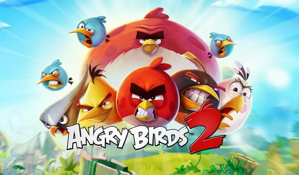 android, ios, angry birds, gaming, rovio, mobile gaming, angry birds 2, new angry birds, piggies