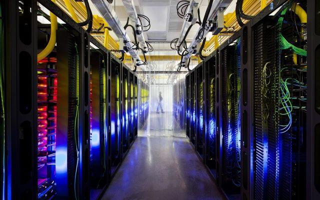 Google Data Centers - 9