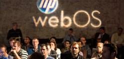 HP WebOS