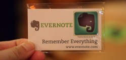 Evernote Taiwan User Meetup