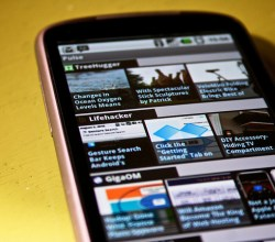 Pulse app on mobile