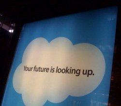 salesforce cloud