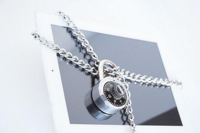 Data breach through Identity theft