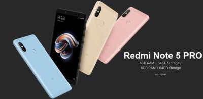 Redmi-note-5-pro-flash-sale-on-flipkart