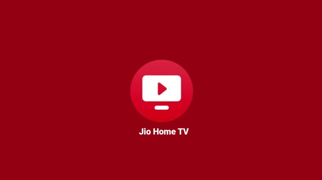 Reliace JIo DTH , Jio Home TV Services
