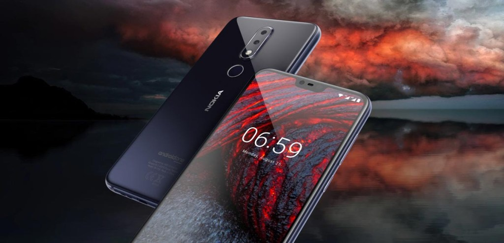 Nokia 6.1 Plus Review , Specification , Price