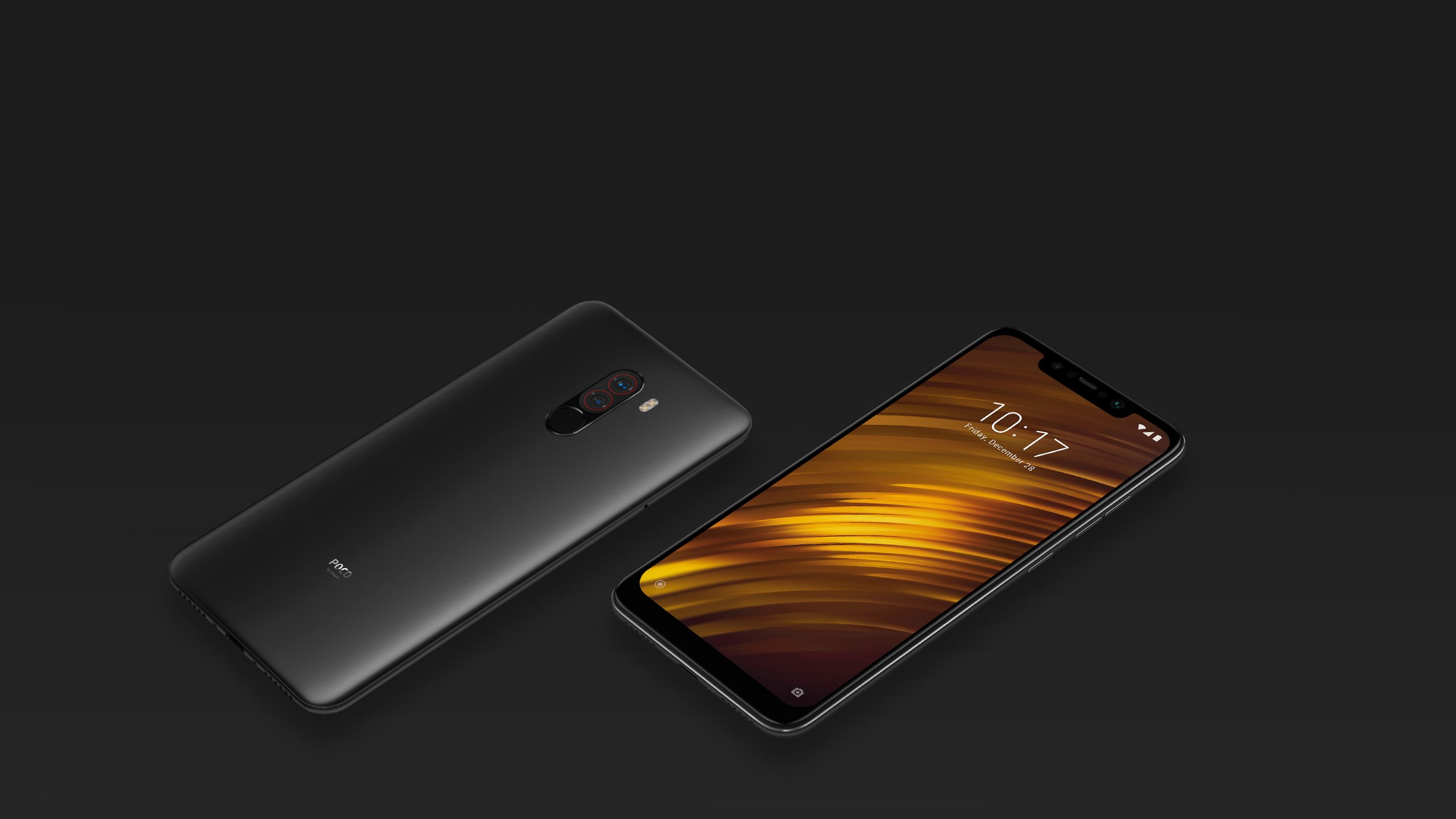 XIAOMI S POCO F1 LAUNCHED WITH SNAPDRAGON 845 PRICED AT Rs 20 999 techstazo