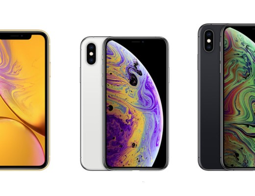 Apple iPhone XR , iPhone XS iPhone XS Max