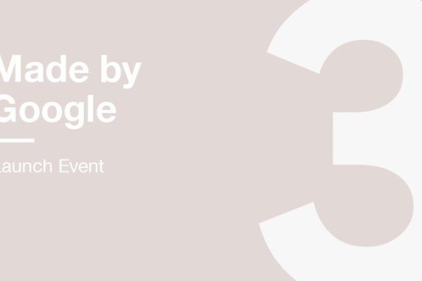 Google Pixel 9 October Event