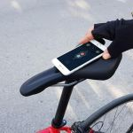 Adjust your saddle with a smartphone