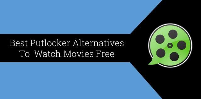Best-putlocker-alternatives