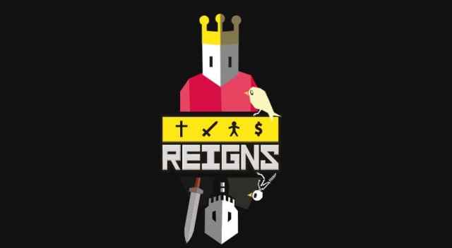 Reigns-series-android-offline-game