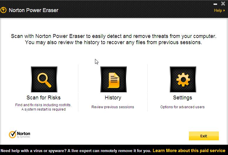Free anti spyware