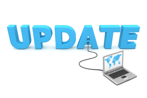 Information Technology Security Updates