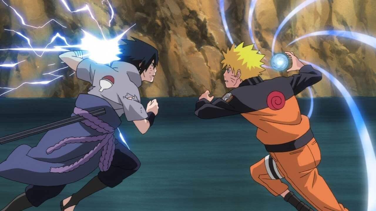 Naruto Filler Episode Summary - Idee per la decorazione di interni