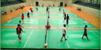 Top 5 Sports Complex in India