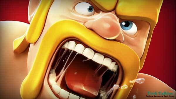 Solution to Fix Clash of Clans Crashing or Not Loading on iPhone