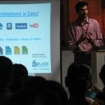 Opensource Work Shop in Velammaal Engg College