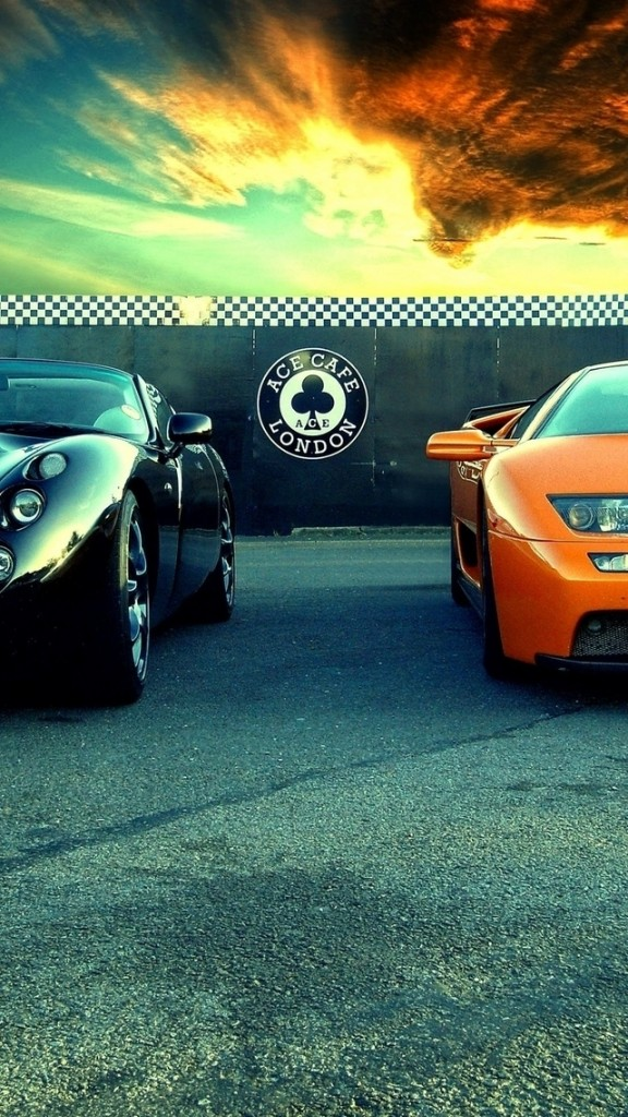 Car Logo Wallpapers For Mobile Hd Sports Cars Wallpapers For Apple Iphone 5