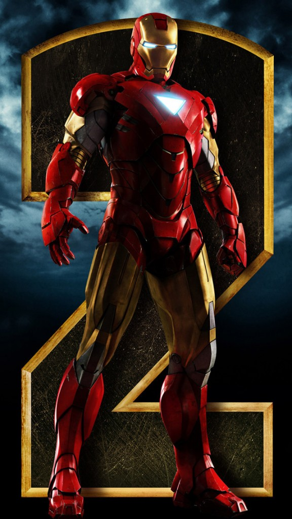 Chargers Iphone Wallpaper Iron Man 3 Hd Wallpapers For Apple Iphone 5