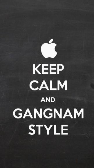 Keep Calm Who I Am Hd