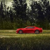 Camaro - High Resolution Wallpapers for Windows 10