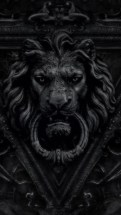 Lion Gothic - Retina HD Wallpapers for iPhone 6