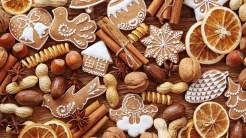 Cookies - christmas wallpapers download