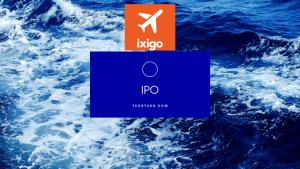 ixigo ipo details