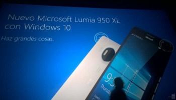 1e9fadf6f017d3 Microsoft Lumia Phone X wordt opvolger van Lumia 950 en 950 XL?